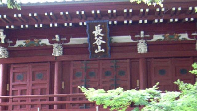 本土寺 – 紫陽花寺として有名