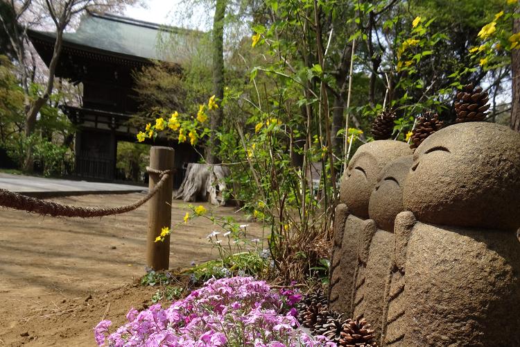 「第4回 松戸の寺社春色フォトコンテスト」結果発表